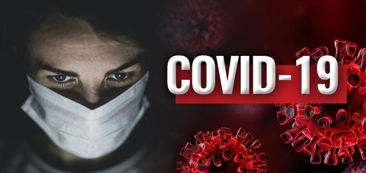Koronawirus: 269 zakażeń w kraju, 8 na Warmii i Mazurach
