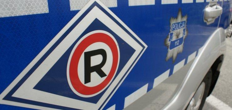 Nietrzeźwi kierowcy na elbląskich drogach. W weekend zatrzymano sześciu