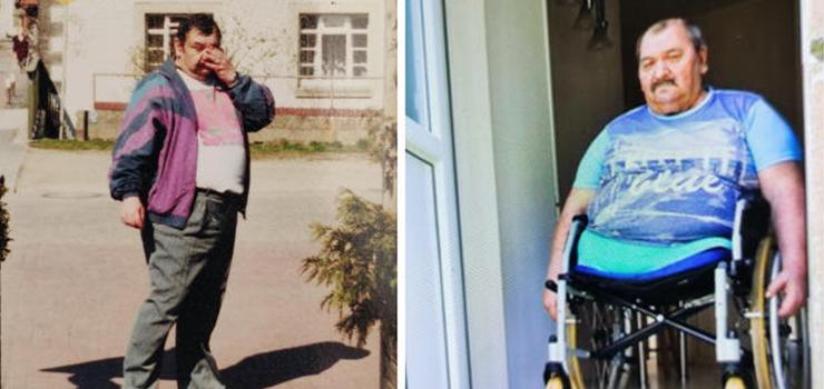 Niepełnosprawność uwięziła mnie w domu na 10 lat. Błagam, pomóż!