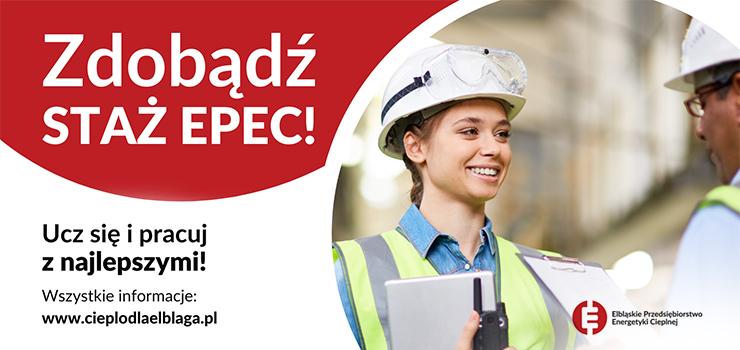 EPEC rusza z programem stażowym dla studentów. Do otrzymania 1000 zł miesięcznie