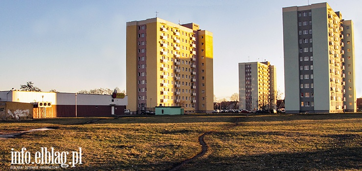 Blisko 300 mieszkań więcej na Zatorzu. Przy Malborskiej powstanie nowe osiedle