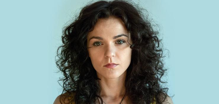Karina Węgiełek nową aktorką w Teatrze im A. Sewruka w Elblągu