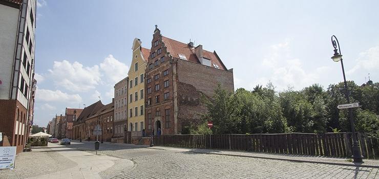 Przez dziesiątki lat nie zrealizowano budowy archiwum miejskiego. Miasto sprzeda działkę przy Św. Ducha?