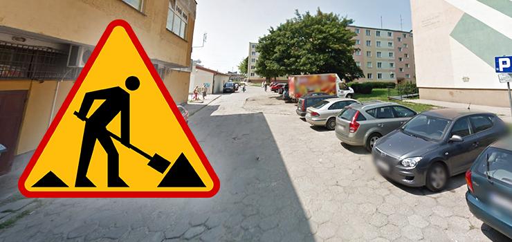 Pilgrima: Kolejny odcinek ulicy doczeka się remontu