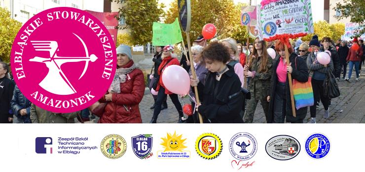 Zagłosuj w naszej ankiecie na najlepsze hasło promujące Marsz Zdrowia 2021!