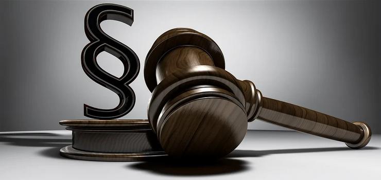 35-latek zlekceważył obowiązek kwarantanny. Sąd ukarał go grzywną