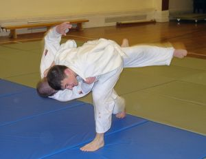 Nab�r do sekcji judo