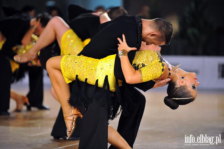 Mistrzostwa Polski FTS Formacji Tanecznych 2014