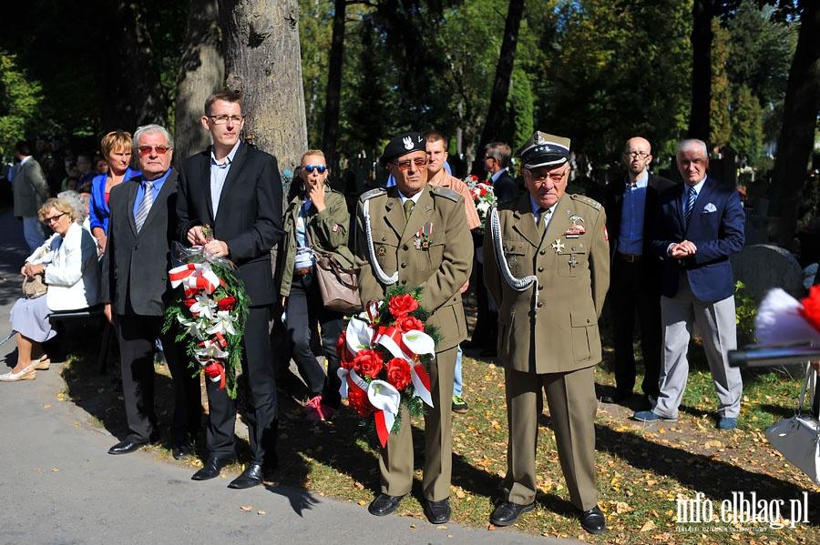 75. rocznica napa�ci Rosji Sowieckiej na Polsk�