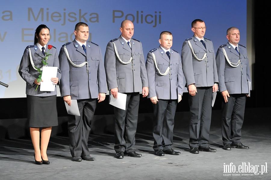 �wi�to Policji - Gala