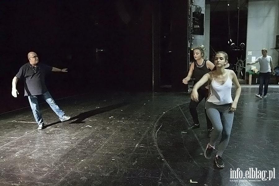 Teatr casting