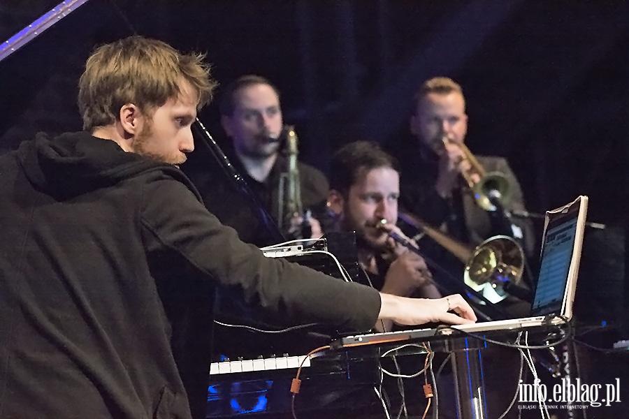 Drugi dzie� festiwalu Jazzblag