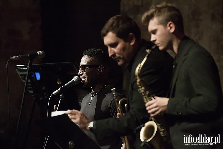 Jazzblag trzeci dzie�
