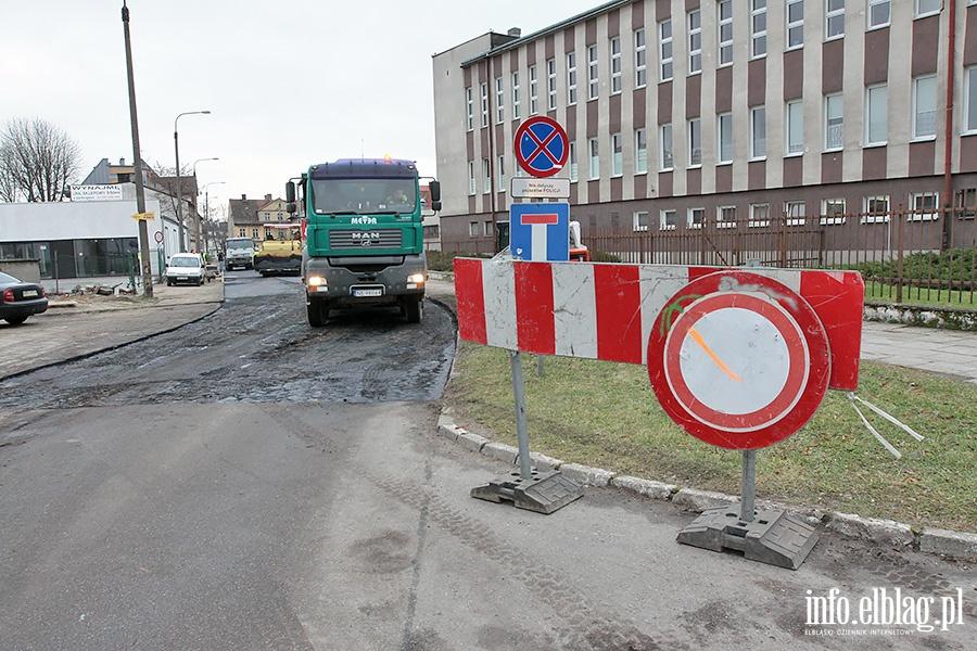 Miasto i EPEC zrzuciły się na odnowę ulicy Hetmańskiej