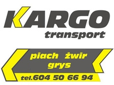 Przedsiębiorstwo Wielobranżowe KARGO TRANSPORT