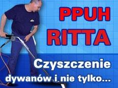 PPUH RITTA