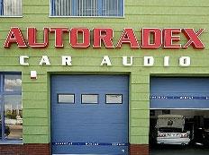 AUTORADEX