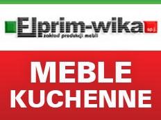 Salon Mebli Kuchennych - Elprim Wika