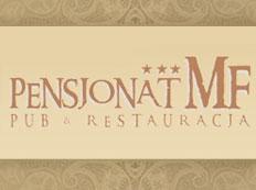 Pensjonat M.F.***