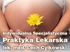 Indywidualna Specjalistyczna Praktyka Lekarska lek. med. Lech Cylkowski