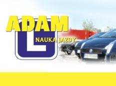 Nauka Jazdy -Usługi Instruktorskie ADAM