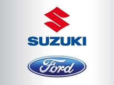Gołębiewski Autoryzowany Dealer Forda i Suzuki