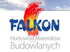 Hurtownia Materiałów Budowlanych  Falkon