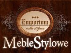Salon Emporium - Galeria Mebli Stylowych Emporium