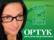 OPTYK TIMAK