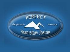 Pośrednictwo Finansowe i Ubezpieczeniowe PERFECT Stanisław Jasina