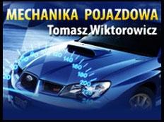 Mechanika Pojazdowa – T.Wiktorowicz