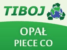 Firma Handlowo-Usługowa TIBOJ