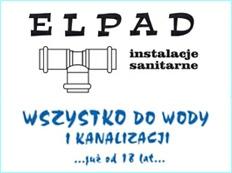 Przedsiębiorstwo Usługowo-Handlowe ELPAD