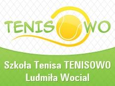 Szkoła Tenisa TENISOWO, Ludmiła Wocial