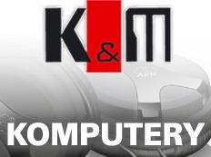Sklep Komputerowy K&M