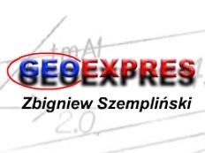 Przedsiębiorstwo Usług Geodezyjno Kartograficznych GEOEXPRES